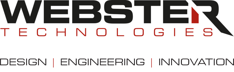 Webster Technologies Design, Engineering and Innovation