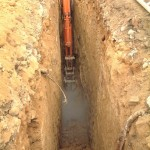 6m Deep Trench